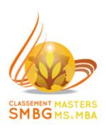 Classement SMBG